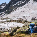 Comment avoir un sac d'alpinisme complet et léger?