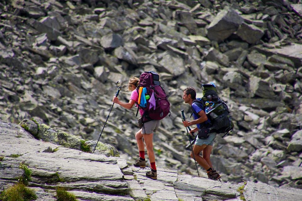 sac alpinisme
