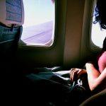 Comment éviter le mal de l'air avant un voyage